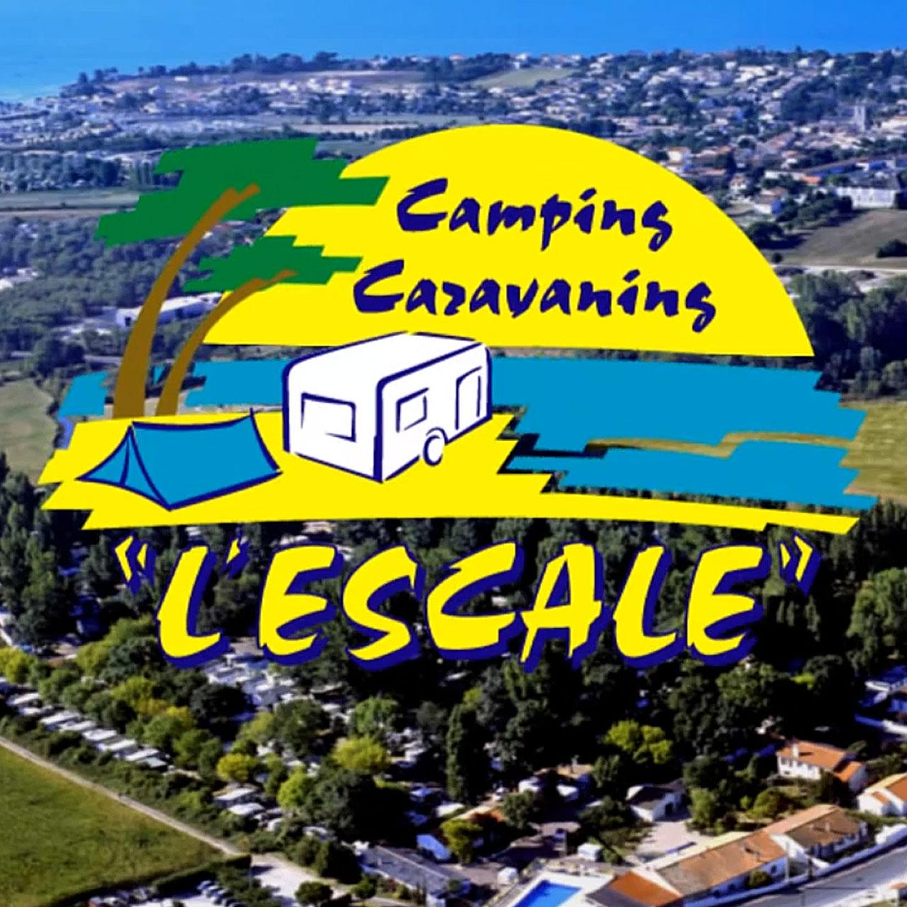 Camping L'Escale
