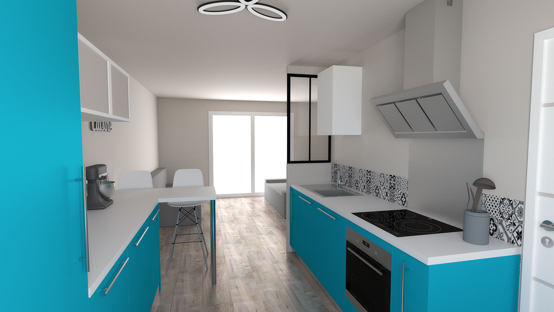 cuisine rochefort projet renovation