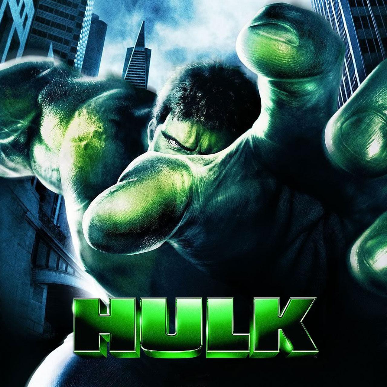 Mediavision Hulk