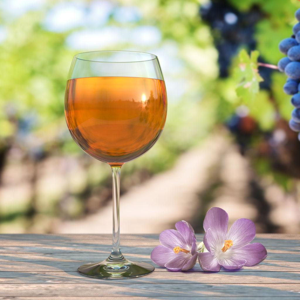 organic cognac