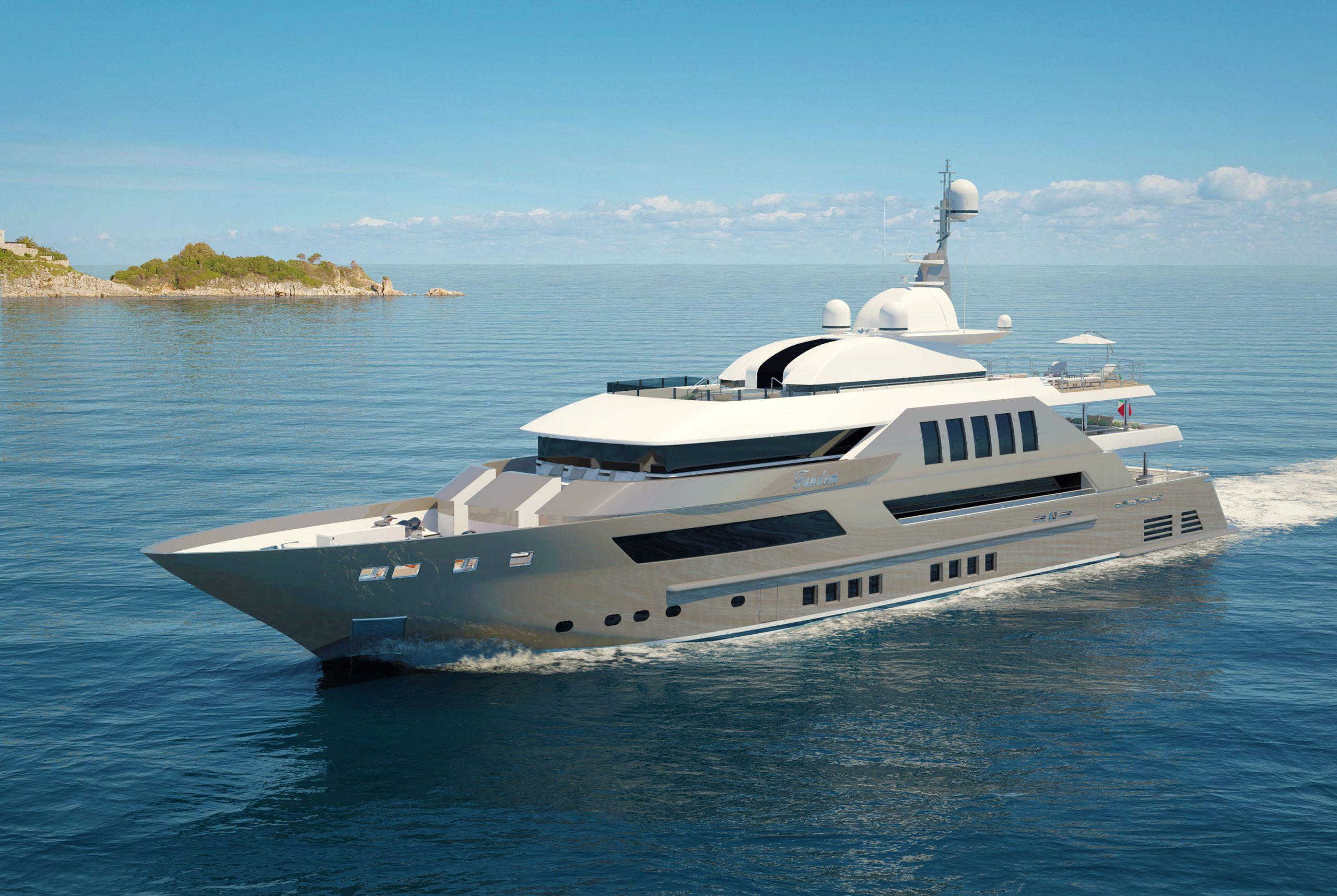 yacht jour